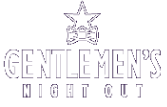 GentleMans Night Logo